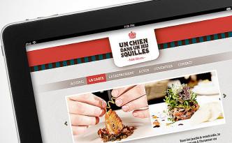 Création de site internet à Saint-Etienne dans la Loire