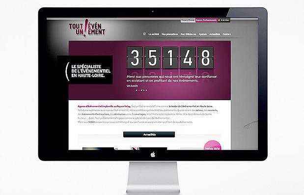 Création de sites internet Haute-Loire