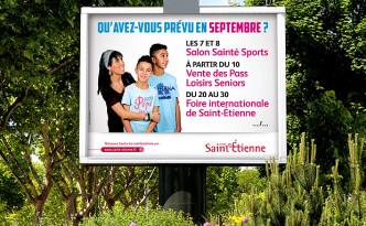Agence de communication Saint-Etienne