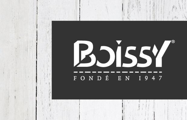 creation nouveau catalogue boissy