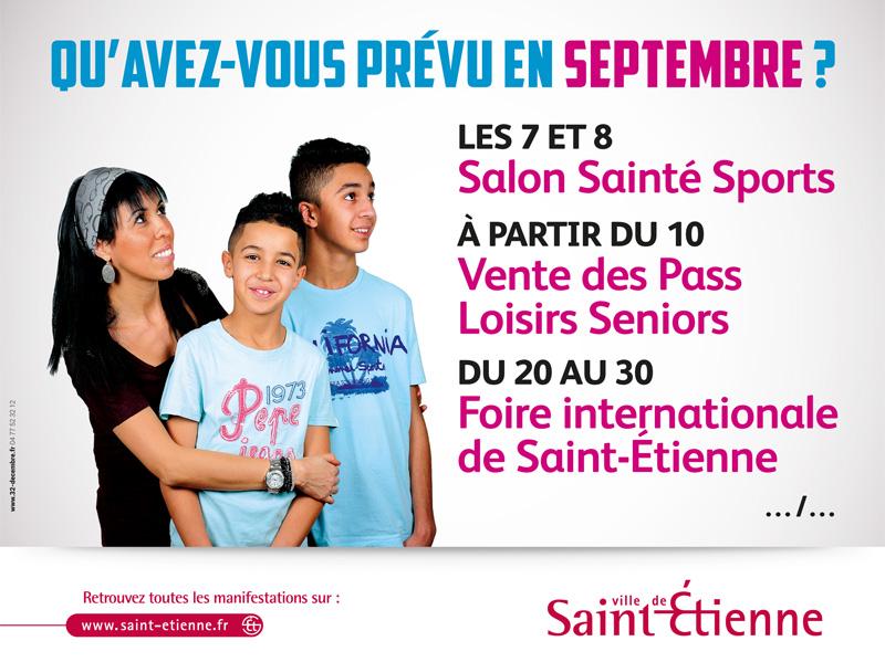 Agence de communication Saint Etienne