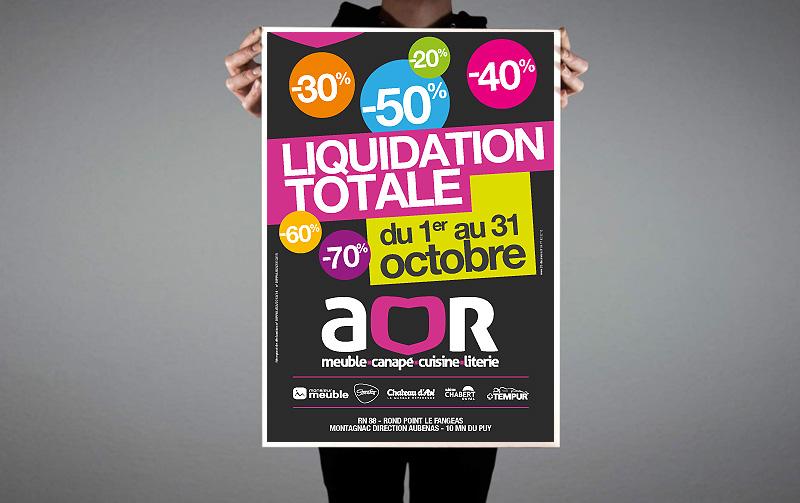 Campagne de communication AOR Haute-Loire