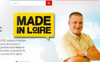 création de sites internet Saint-Etienne