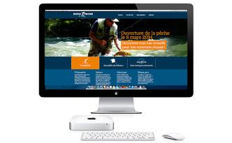 Création du site internet Europêche