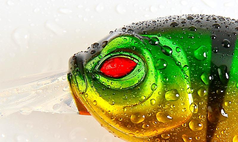 Lancement de la marque de leurres de pêche Usami