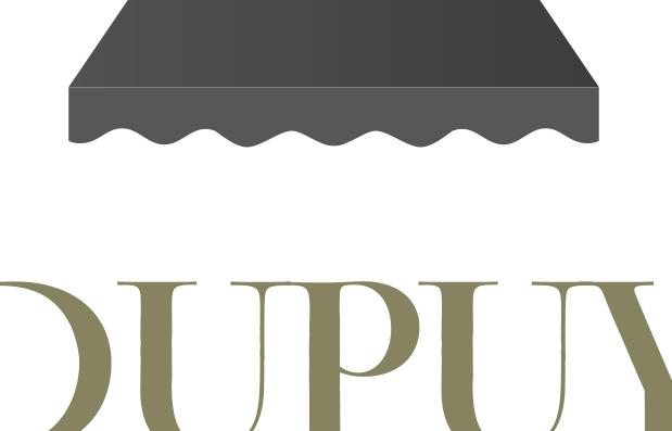 Création de la marque Dupuy Stores