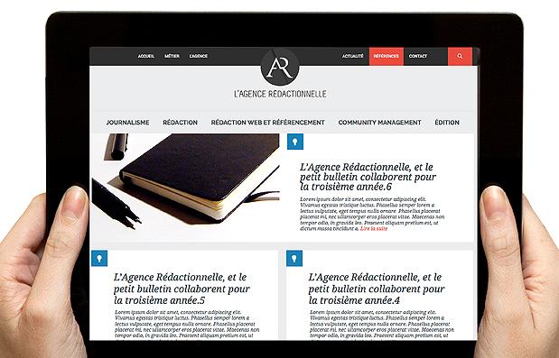 Création de site internet Saint-Etienne