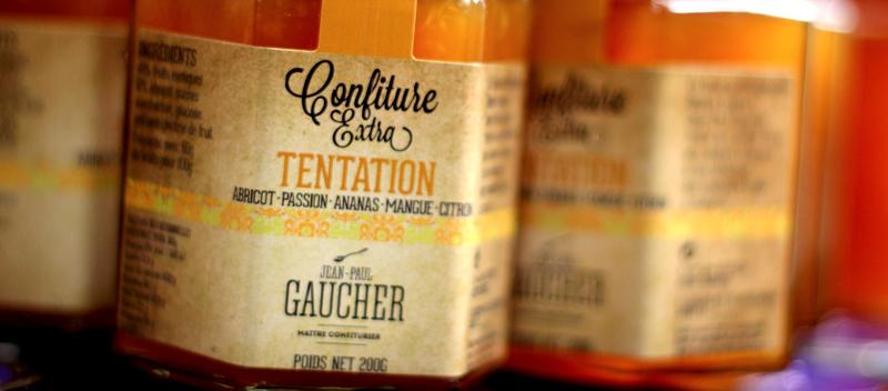 Stratégie et création de marque pour Jean Paul Gaucher