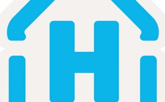 Création du logo HAD Santé à Domicile.