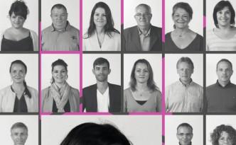 Campagne de communication de proximité pour le Groupe GTI Immobilier