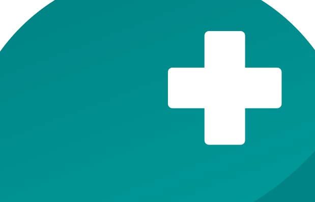 Création du logo Médicale des Sucs