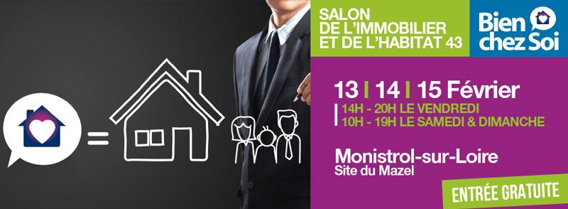 Campagne de communication du salon bien chez soin salon de - Salon de l immobilier et du tourisme portugais ...