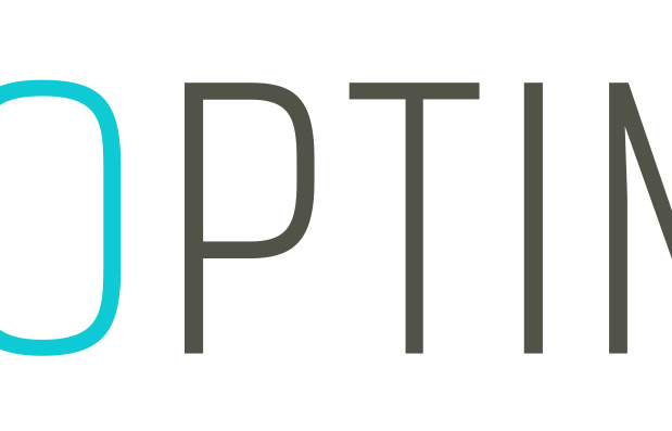 Naming, création de marque pour la société Optimiz.