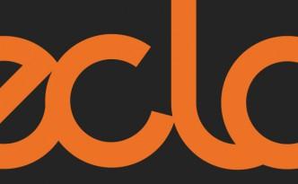Naming et Création du logo Eclaira, plateforme d'économie circulaire en Rhône-Alpes.