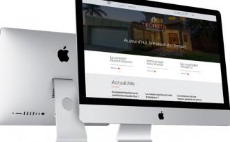 Création du site internet Néoabita