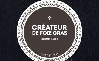 Création de la plaquette Collection Foie Gras 2015 pour Créateur de Foie Gras