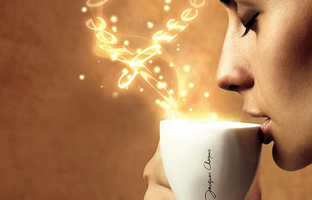Promotion et communication pour les cafés Chapuis pour le 3ème meilleur expresso de France