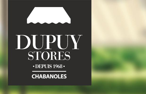 Marketing direct pour les ventes privées de la maison Dupuy Stores à Saint-Etienne