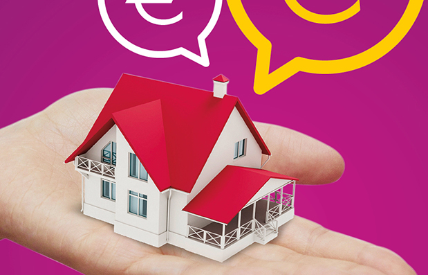 Marketing direct pour GTI Immobilier