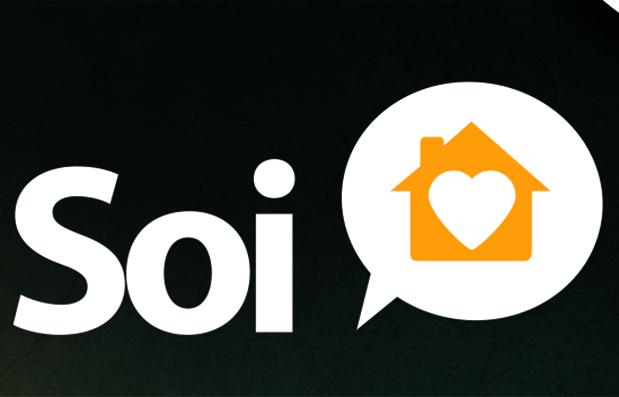 Communication du salon de l'habitat et de l'immobilier à Saint-Paulien en en Haute-Loire.