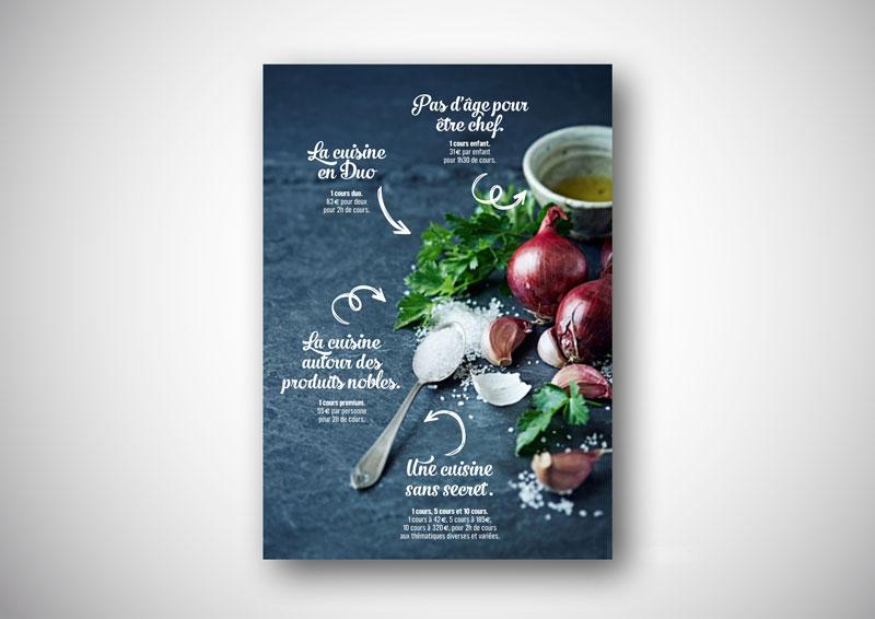 Promotion des cours de cuisine saint etienne 32 - Cours de cuisine par internet ...