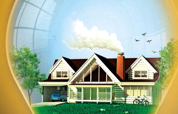 Plan de communication d'envergure pour les salons de l'habitat et de l'immobilier en haute-loire.