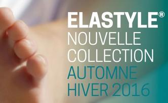 Création du catalogue Elastyle.