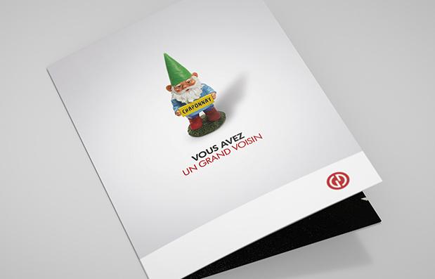 Delorme Utilitaires part en campagne de marketing direct.