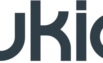 Création de la marque Ukio