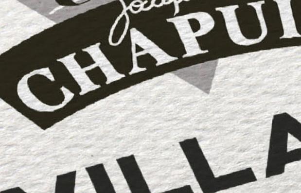 Création de la marque Village Café pour les cafés Chapuis