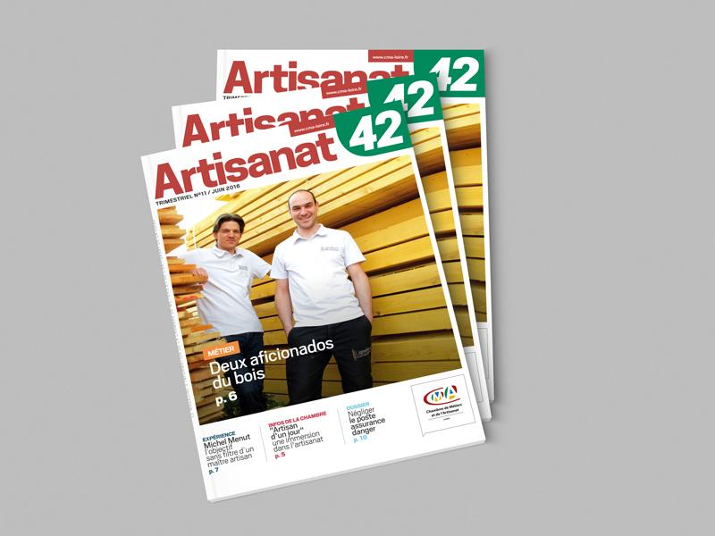 Edition du magazine de la chambre des m tiers de la loire 32 d cembre - Chambre des metiers loire atlantique ...