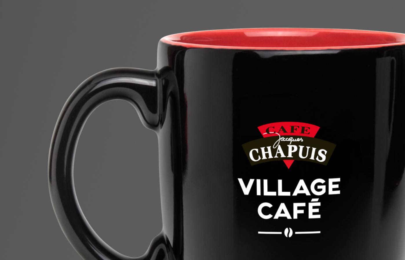 Bienvenue au Village Café et au musée du café...