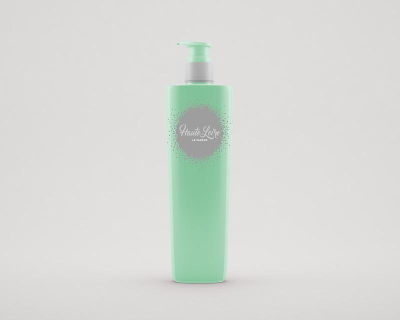 """Création de la marque """"Parfum de la Haute-Loire"""""""