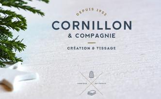 Création du site internet Cornillon Tissage