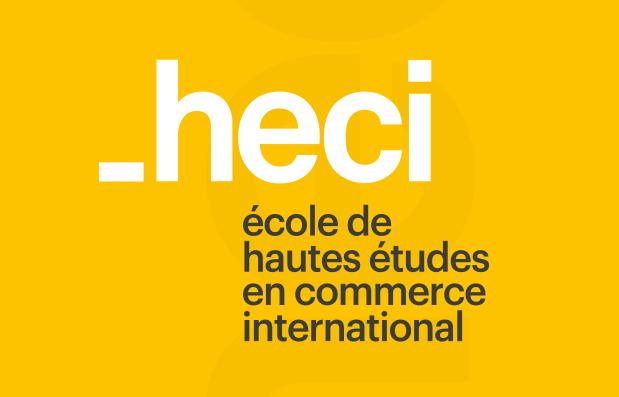 Nouvelle image de marque pour l'école des Hautes Etudes en Commerce International