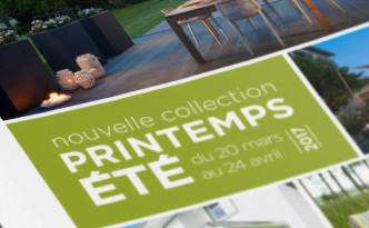 Nouvelle collection Printemps Eté 2017 pour Dupuy Stores