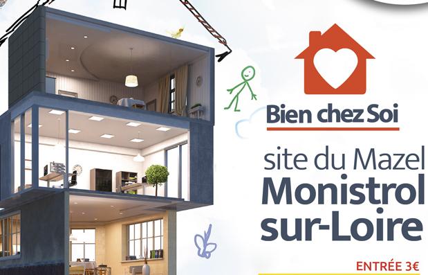 Création de la campagne de communication Monistrol sur Loire