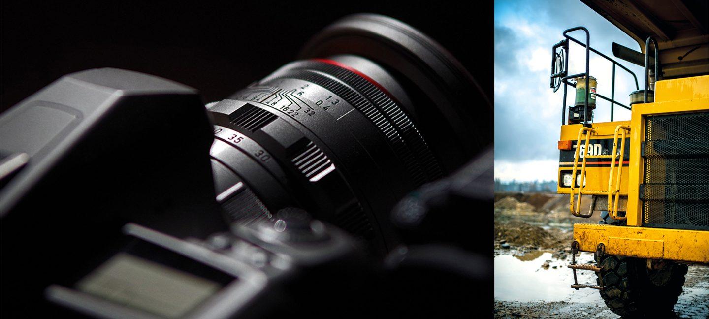 Shooting photo pour les 80 ans de Sagra