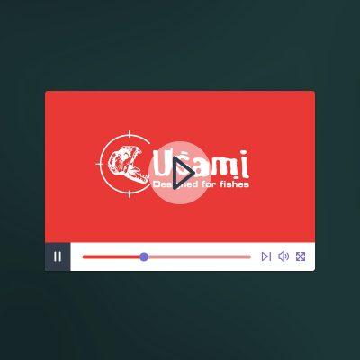 Création de films publicitaires pour la marque USAMI