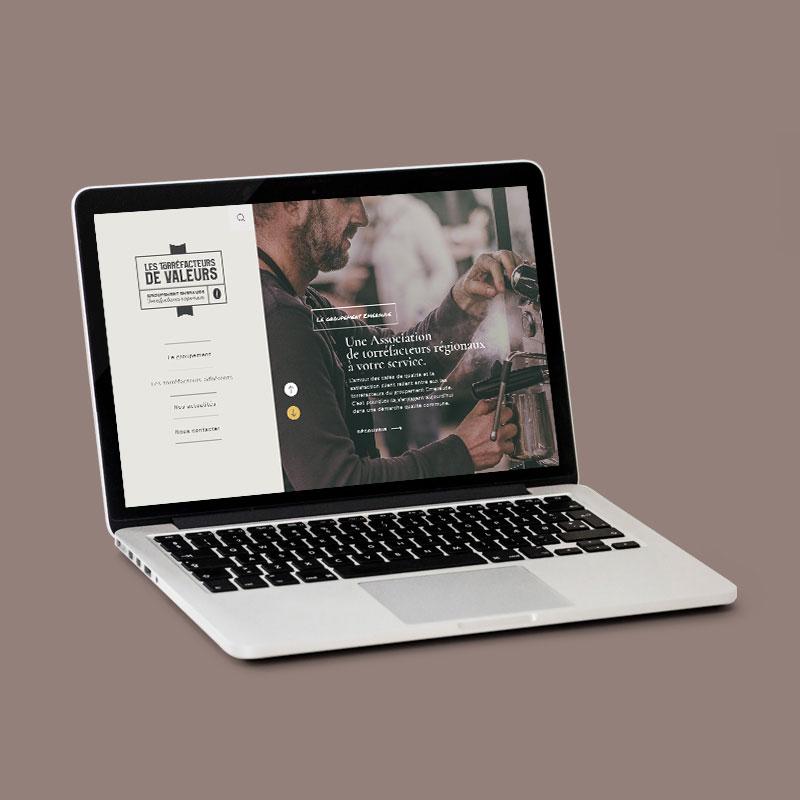 Création site Internet Emeraude