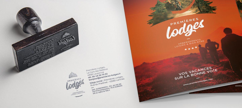 Premières Lodges - Plaquette
