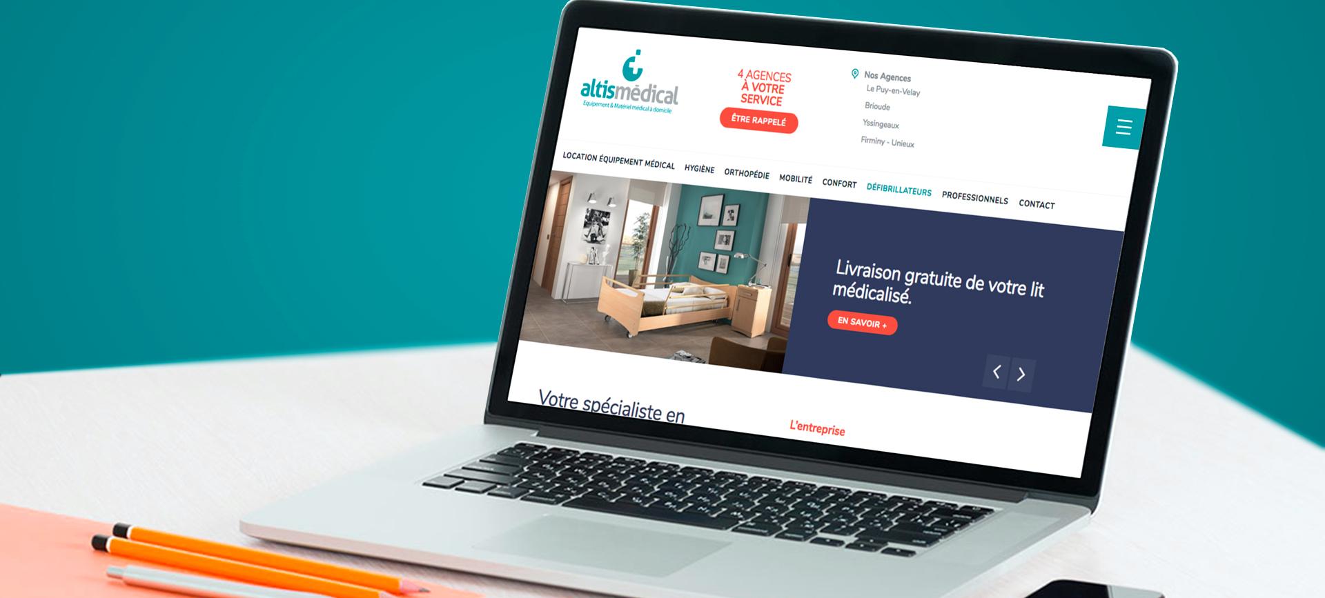 Agence web Saint Etienne