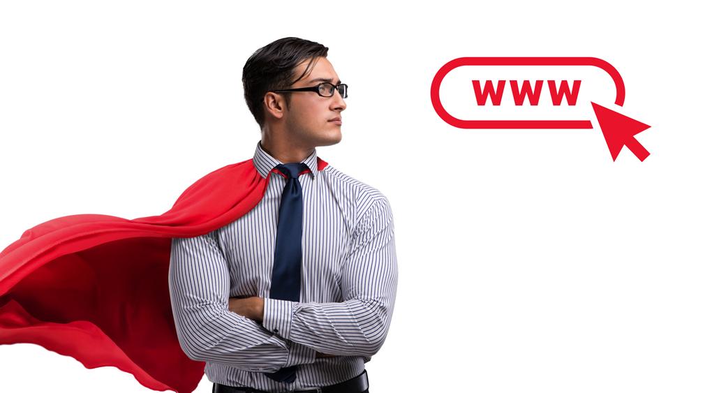 Pourquoi créer un site internet?